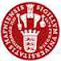PhD Scholarships for International Students at University of Copenhagen in Denmark