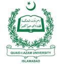 Master Scholarship at Quaid i Azam University in Pakistan