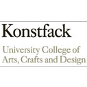 Konstfack's Masters Scholarships for Students Outside the EU,EEA in Sweden