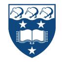 Cecil Segedin International Undergraduate Scholarships in Engineering Science in New Zealand