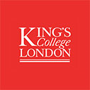 British Heart Foundation MRes+PhD Studentships at King's College London in UK, 2019-20