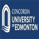 University Entrance Scholarship at Concordia University of Edmonton, Canada, 2019