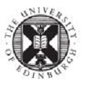 PPLS PhD Scholarships for International Students at University of Edinburgh in UK, 2019/20