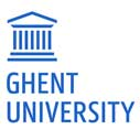 Master Mind scholarships for International Students at Ghent University in Belgium, 2019