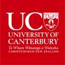The University of Canterbury Eamon Molloy Memorial Scholarship for Asian Students