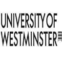 Design, Creative and Digital Industries International Scholarship at the University of Westminster in UK, 2019