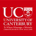 UC International First Year Scholarship in New Zealand, 2019