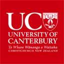 UC International First Year Scholarship in New Zealand, 2019