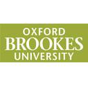 John Henry Brookes Scholarship at Oxford Brookes University 2019