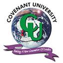 Covenant University International Excellence award in Nigeria, 2019