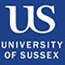 Cate Haste award in History for International Students at the University of Sussex, UK