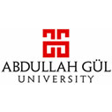 AGU tuition grants at Abdullah Gul University, Turkey