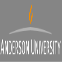 international awards at Anderson University, USA