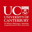 Admiral Sir Gordon Tait University International Scholarship at University of Canterbury, 2020