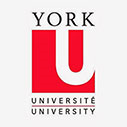 Chancellor Cory Entrance Scholarship at York University, 2020