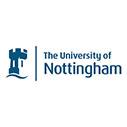 Fully funded PhD Studentship for UK &EU Students at University of Nottingham, 2020