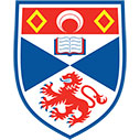George McElveen International Scholarship at the University of St Andrews in the UK, 2020