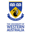 Global Sporting Excellence Scholarship at University of Western Australia, 2020