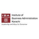 IBA Karachi National Talent Hunt Program Scholarship By Ihsan Trust 2019