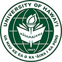 International Merit Award at University of Hawaii Scholarship in the USA