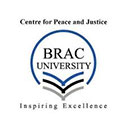 International awards at BRAC University in Bangladesh, 2020