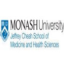 JCSMHS Graduate Research Merit Scholarship at Monash University in Malaysia, 2020