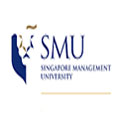 Lim Hang Hing Scholarship at Singapore Management University in Singapore, 2020