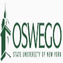 José Ramon Pérez international awards at SUNY Oswego, USA