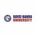 Rayat Bahra University Awards For African Students, India, 2020-2021