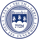 Sidney Topol Fellowship 2020 at Brandies University in the United States