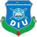 Daffodil International University Talent Hunt Scholarship in Bangladesh, 2019