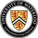 University of Waterloo Ali Arts Entrepreneurship Award for International Students in Canada, 2019