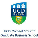 UCD MSc Marketing and Retail Innovation international awards in Ireland, 2020