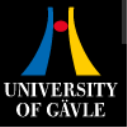 University of Gävle Scholarships for African Students in Sweden