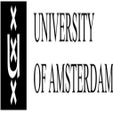 Merit international awards at University of Amsterdam, Netherlands