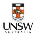 UNSW International Scientia Coursework Scholarship in Australia