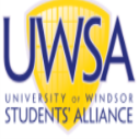 University of Windsor Students' Alliance International Student Leader Scholarships in Canada