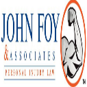 John Foy & Associates Survivor of a Car Accident international awards in USA, 2021