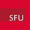 Provost International Fellowship at Simon Fraser University in Canada, 2020