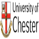 international awards at University of Chester, UK
