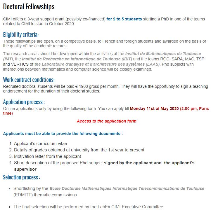 https://ishallwin.com/Content/ScholarshipImages/Centre-International-De-Mathématiques-Et-D'Informatique-Fellowships,-University-Of-Toulouse,-France-2020.jpg