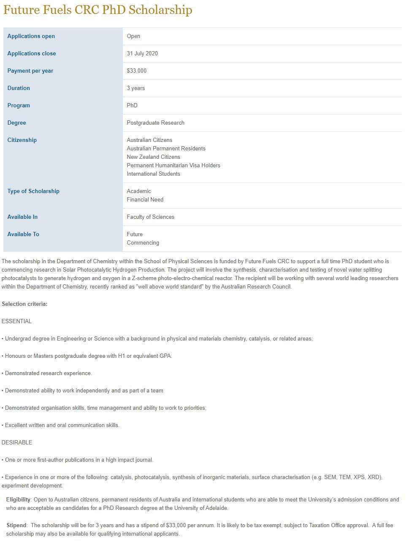 https://ishallwin.com/Content/ScholarshipImages/Future-Fuels-CRC-PhD-Scholarship---University-Of-Adelaide-2.jpg