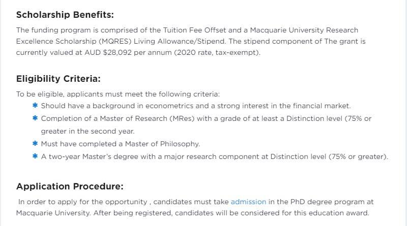 https://ishallwin.com/Content/ScholarshipImages/Macquarie-University---PhD-Scholarship-In-Financial-Econometrics,-2020-2.jpg